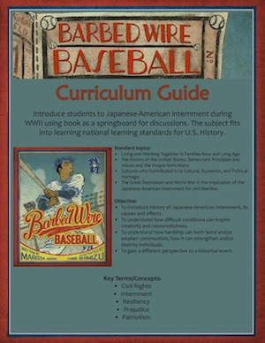 Curriculum Guide for Barbedwire Baseball