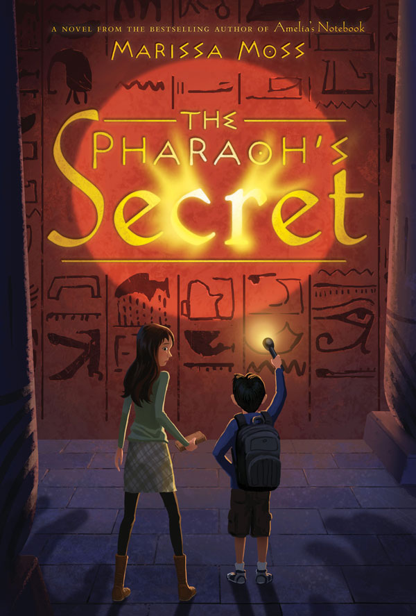 The Pharaoh's Secret