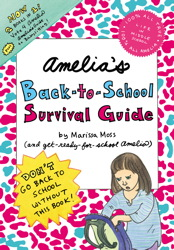 Amelia's Back to School survival Guide
